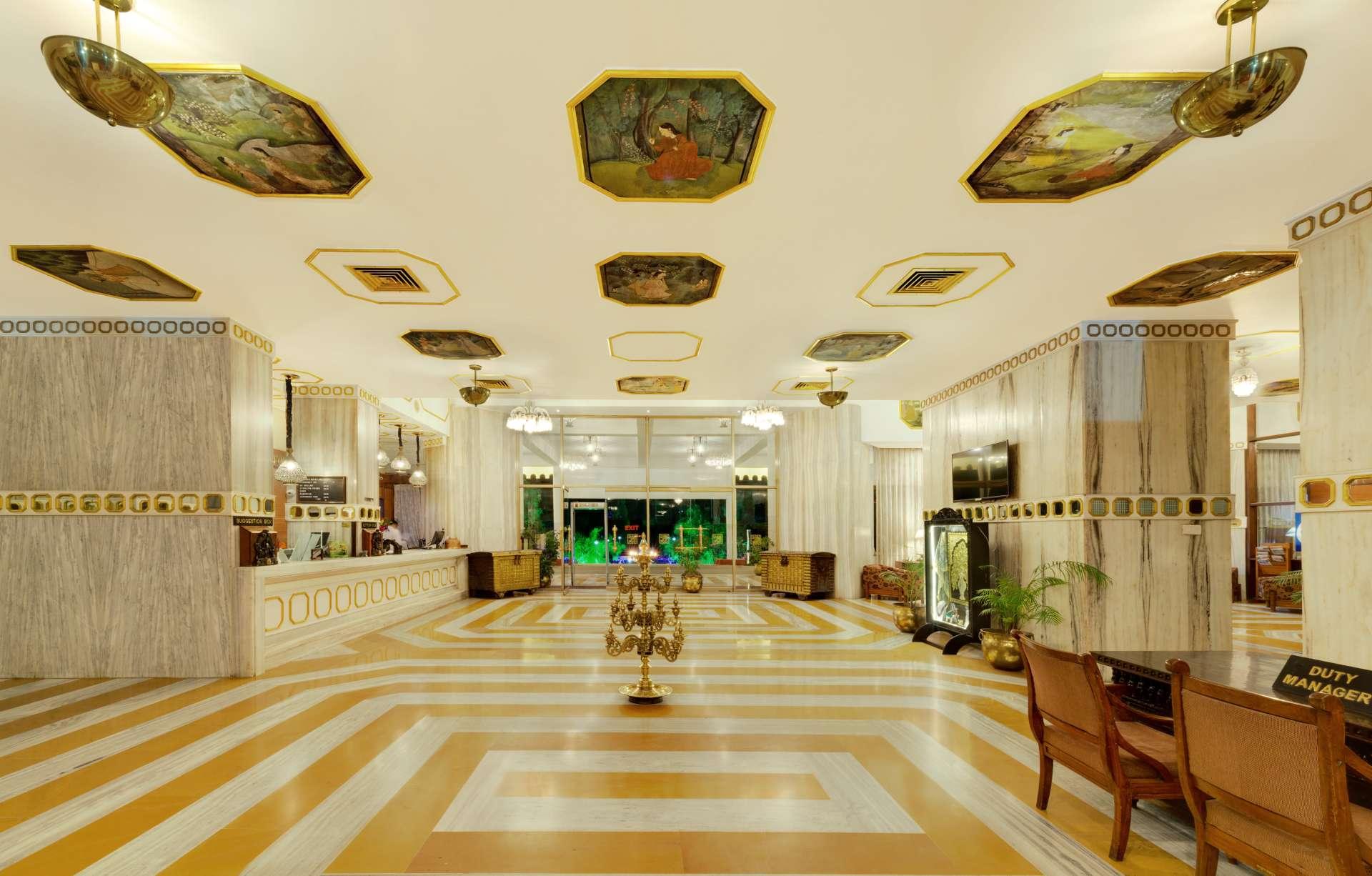 lobby ambassador auranagabad - The Ambassador | Heritage Hotels in Mumbai, Aurangabad, Chennai - Ambassador Hotels