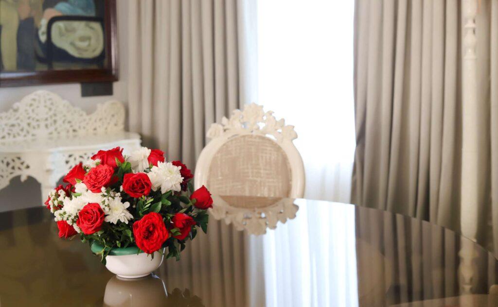 luxury room 501 ambassador hotels 3 - The Ambassador | Heritage Hotels in Mumbai, Aurangabad, Chennai - Luxury Suite