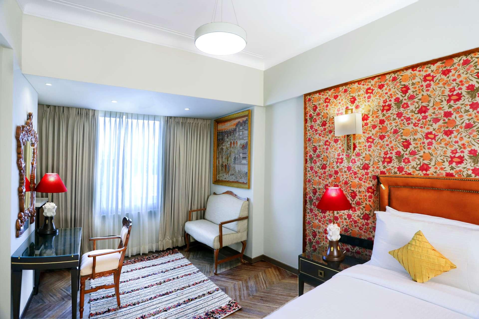 luxury room the ambassador mumbai - The Ambassador | Heritage Hotels in Mumbai, Aurangabad, Chennai - Demo Group Home Page