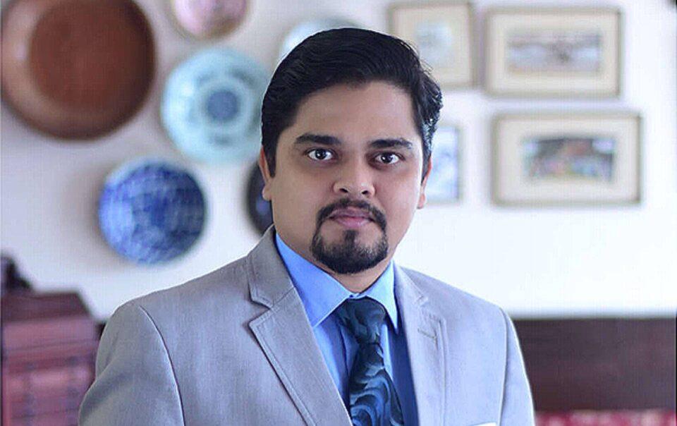 mr pramod kulkarni - The Ambassador | Heritage Hotels in Mumbai, Aurangabad, Chennai - Newsroom