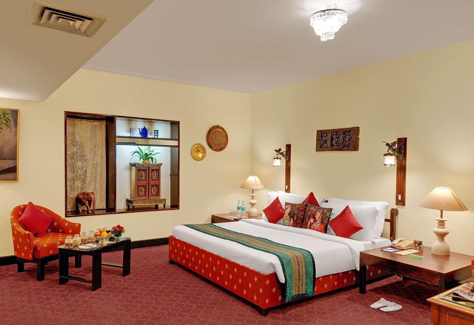 pallava suite ambassador pallava chennai - The Ambassador | Heritage Hotels in Mumbai, Aurangabad, Chennai - Our Rooms