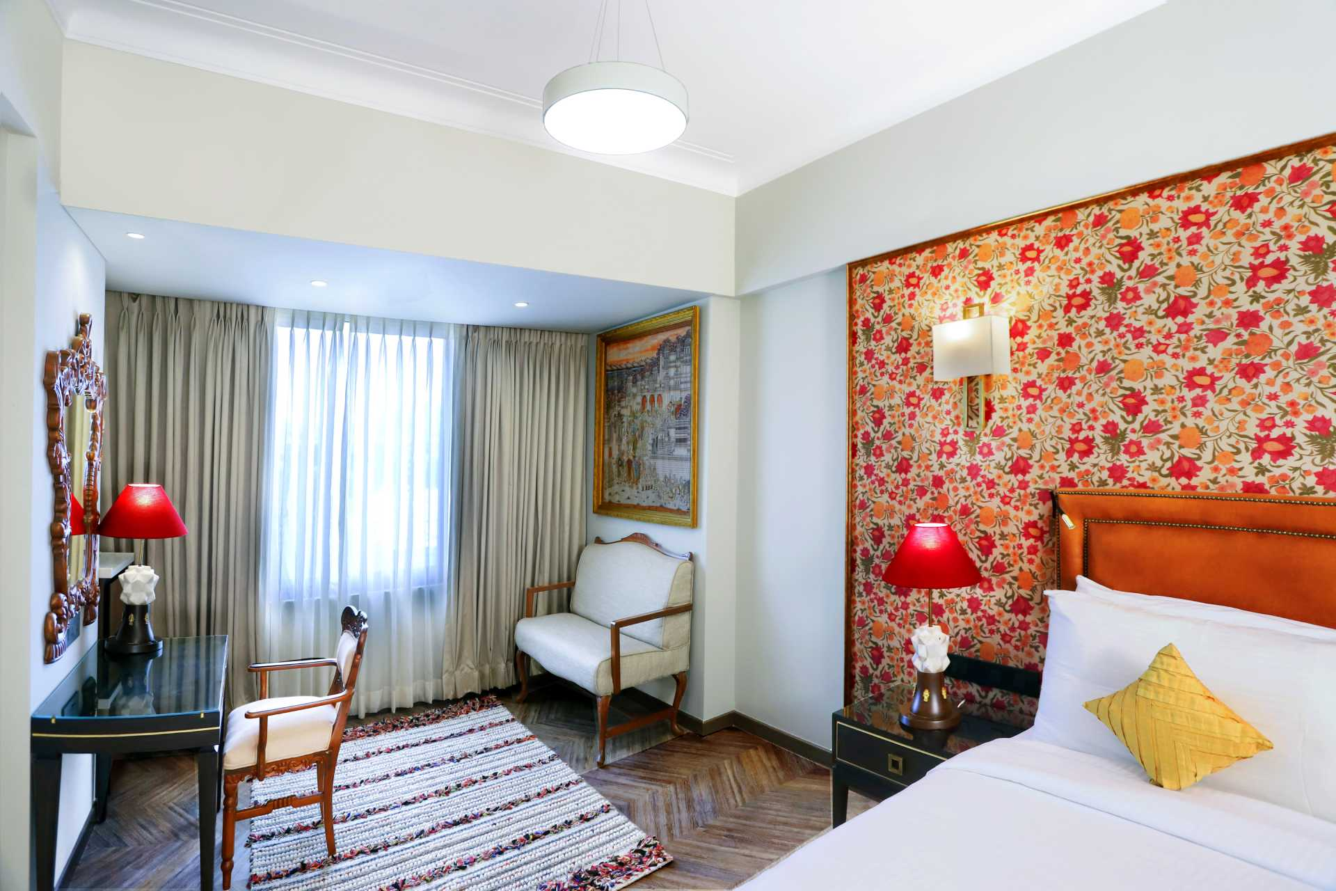 premium room 502 ambassaodor hotel 4 - The Ambassador | Heritage Hotels in Mumbai, Aurangabad, Chennai - Ambassador Hotels