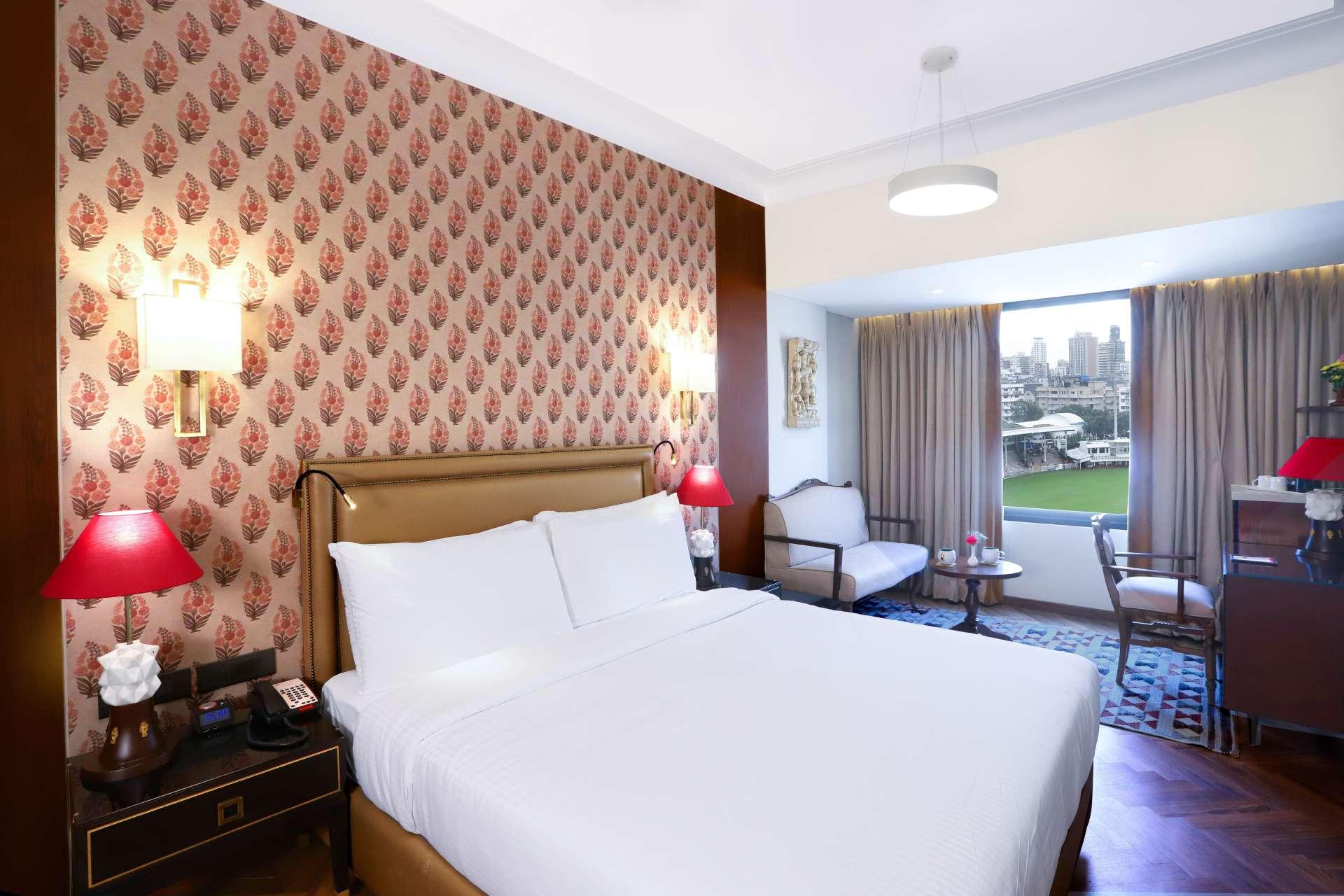 premium room 510 ambassaodor hotel 3 - The Ambassador   Heritage Hotels in Mumbai, Aurangabad, Chennai - Premium Room