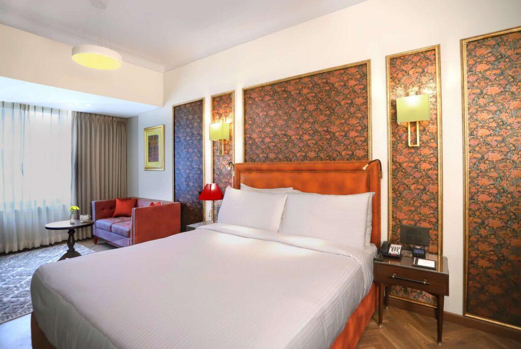 premium room 511 ambassaodor hotel 3 - The Ambassador   Heritage Hotels in Mumbai, Aurangabad, Chennai - Premium Room