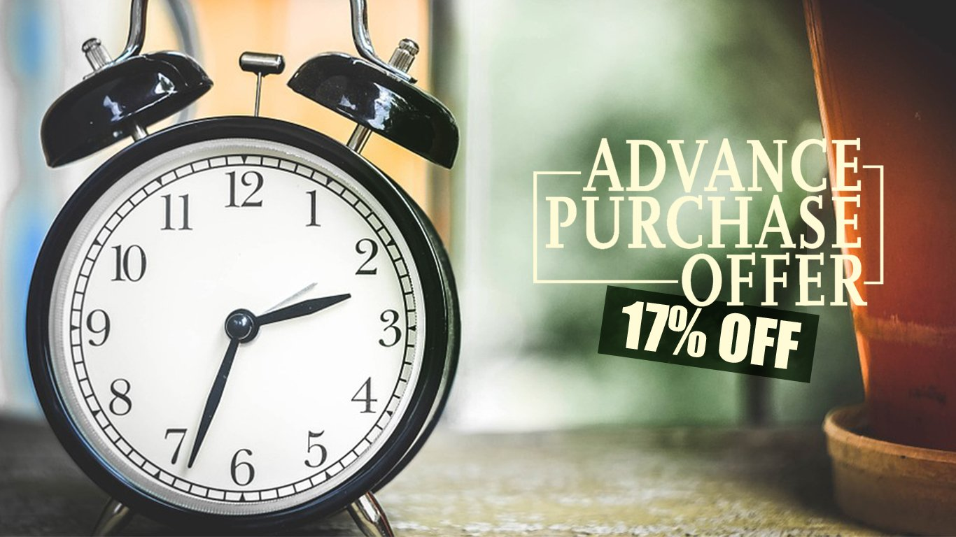 Advanced Purchase 1 - The Ambassador | Heritage Hotels in Mumbai, Aurangabad, Chennai - Advance Purchase Offer Aurangabad