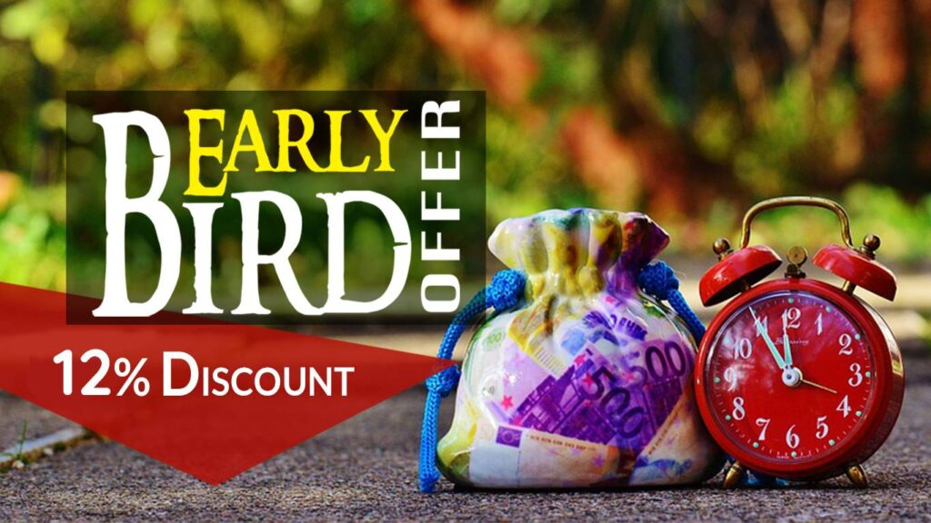 Early Bird Offer 2 - The Ambassador | Heritage Hotels in Mumbai, Aurangabad, Chennai - Offers & Packages
